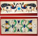 Inlay Floor Patterns