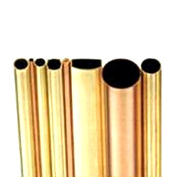 Arsenic Inhibit Brass Tubes