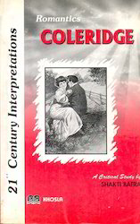 21st Century Interpretations Romantics Coleridge