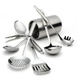Tin Uses In Everyday Life Stainless Steel Kitche...