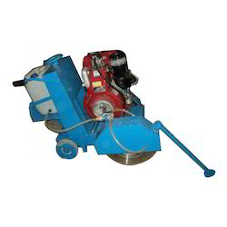 Concrete Cutter Machines