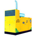 Eco Friendly Silent Genset