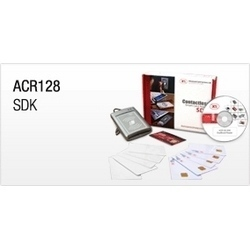 ACR128 Dual Boost Smart Card Reader