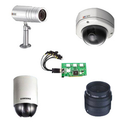 CCTV Monitoring Systems