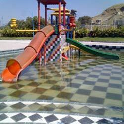 Water Park Designing And Execution
