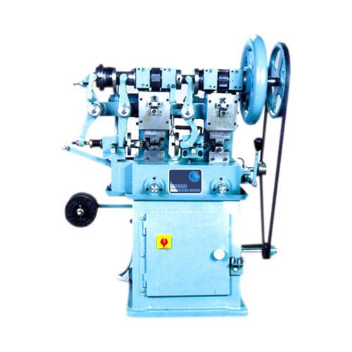 Automatic Jewellery Chain Making Machines Foxtail Chain Making