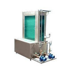 Self-Contained Air Cool Water Chillers