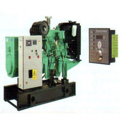Diesel Generator Set 10 to 62.5 KVA