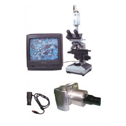 Camera for Microscopes