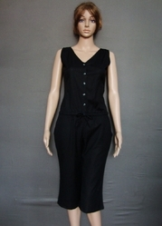 Ladies Fashion Jumpsuit