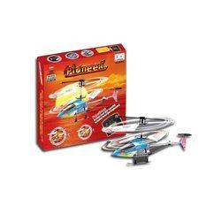 Flying Kids Aeroplanes