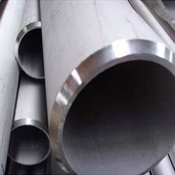 Super Duplex Stainless Steel Pipes