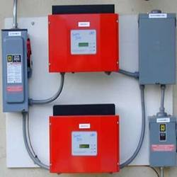 Solar Power Inverters
