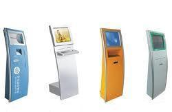 Kiosk & Touch Screen Solutions
