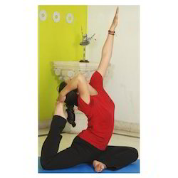 Yoga for Joint Pain