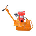 soil compactor machine
