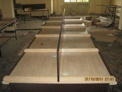 Wooden Desk Table