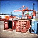 Clearance Logistics Service
