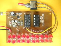 Sound Indicator