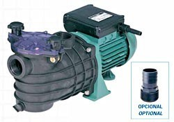 Micro Series/ Swimming Pool Pump