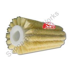 maxican fiber roller brush