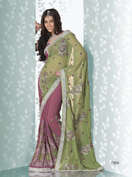 Designer Sarees By Manish Malhotra