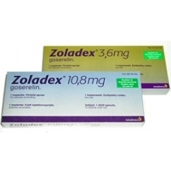 Zoladex Vial