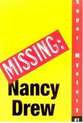 Nancy Drew : Missing