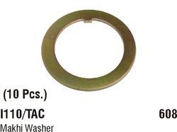 I110/TAC Makhi washer