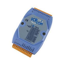 Remote RTD Input Module