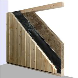 Sauna Bath Construction Details