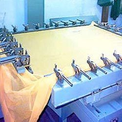 Mechanical Stretching Machines