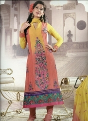 Indian Designer Suits Salwar
