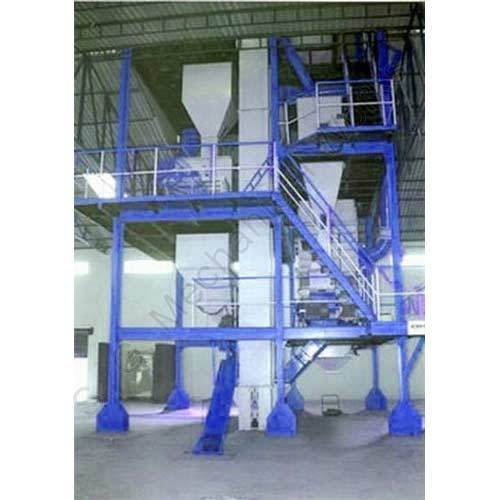 Animal Feed Plants