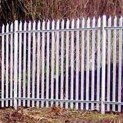 Mild Steel Outdoor Railings