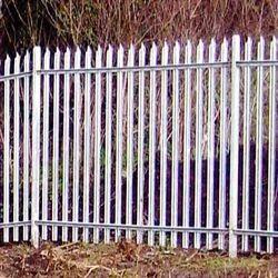 Mild Steel Outdoor Railings