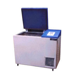 Deep Freezer /Low Temperature Cabinet