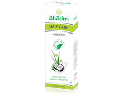 Dhathri Herbal Care Herbal Oil