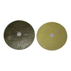 Grinding Wheel Reinforcement Disc