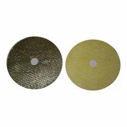 Fiberglass Cloth for Grinding Wheel Disc