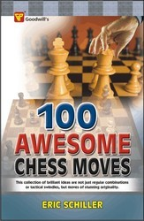 100 Awesome Chess Moves Book