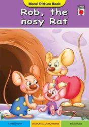 Rob The Nosy Rat
