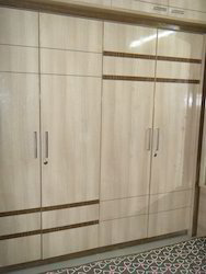 Designer Wardrobes - Modular Wardrobes, Trendy Wardrobes, Plywood ...