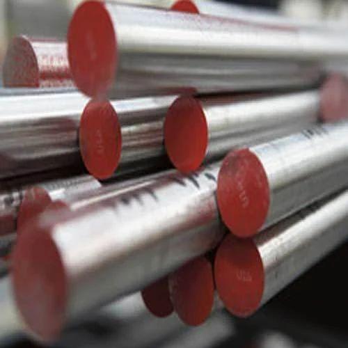 Peeled Steel Rods