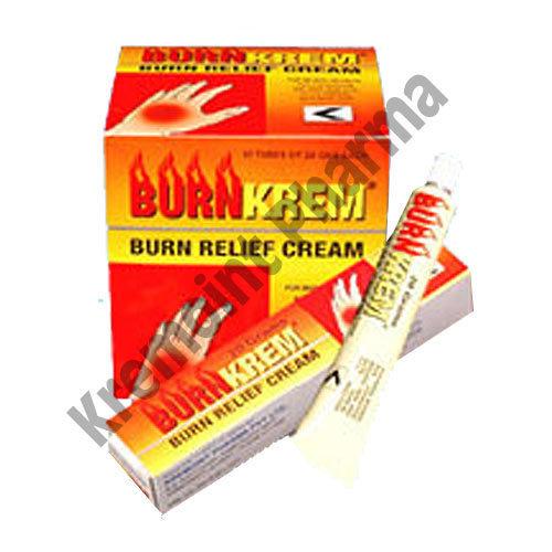 Burn Cream