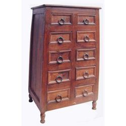 Chest Drawers M-1833