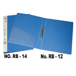 Ring Binders with O Shape Ring Clip