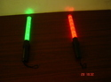 led baton