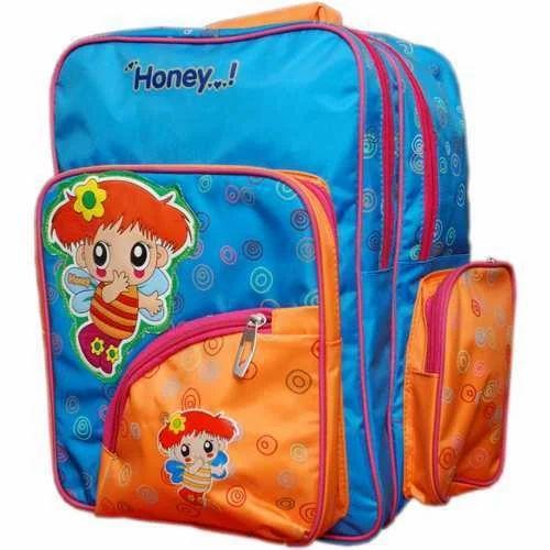 Large School Bag