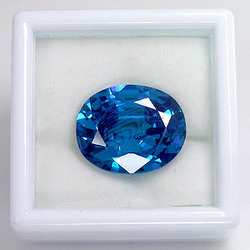 Gem Stone Display Box